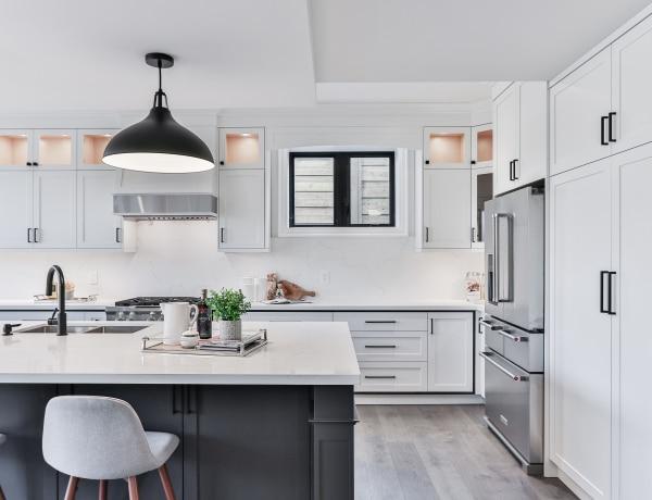 Ez az a konyhaszín, amitől drágábban adhatod el a lakásodat
