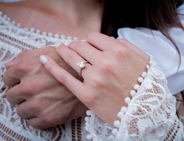 Teszt: Ilyen jegygyűrű illik hozzád a személyiséged alapján