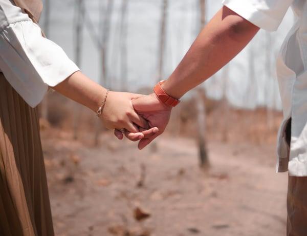 Teszteld! Milyen típusú pár vagytok? A válaszokból kiderül