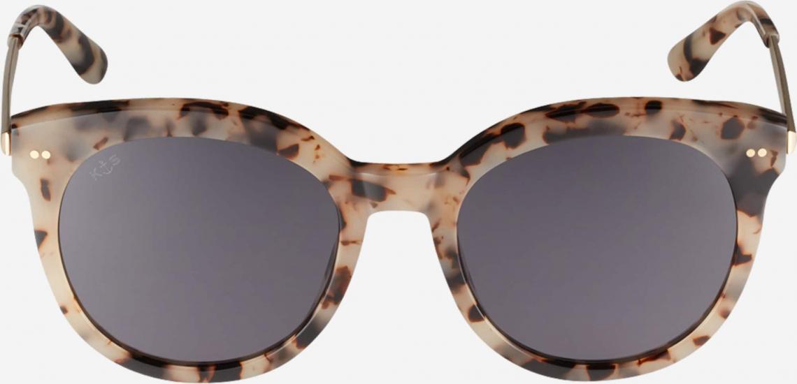 Mintás keretes napszemüveg az AboutYou-ról