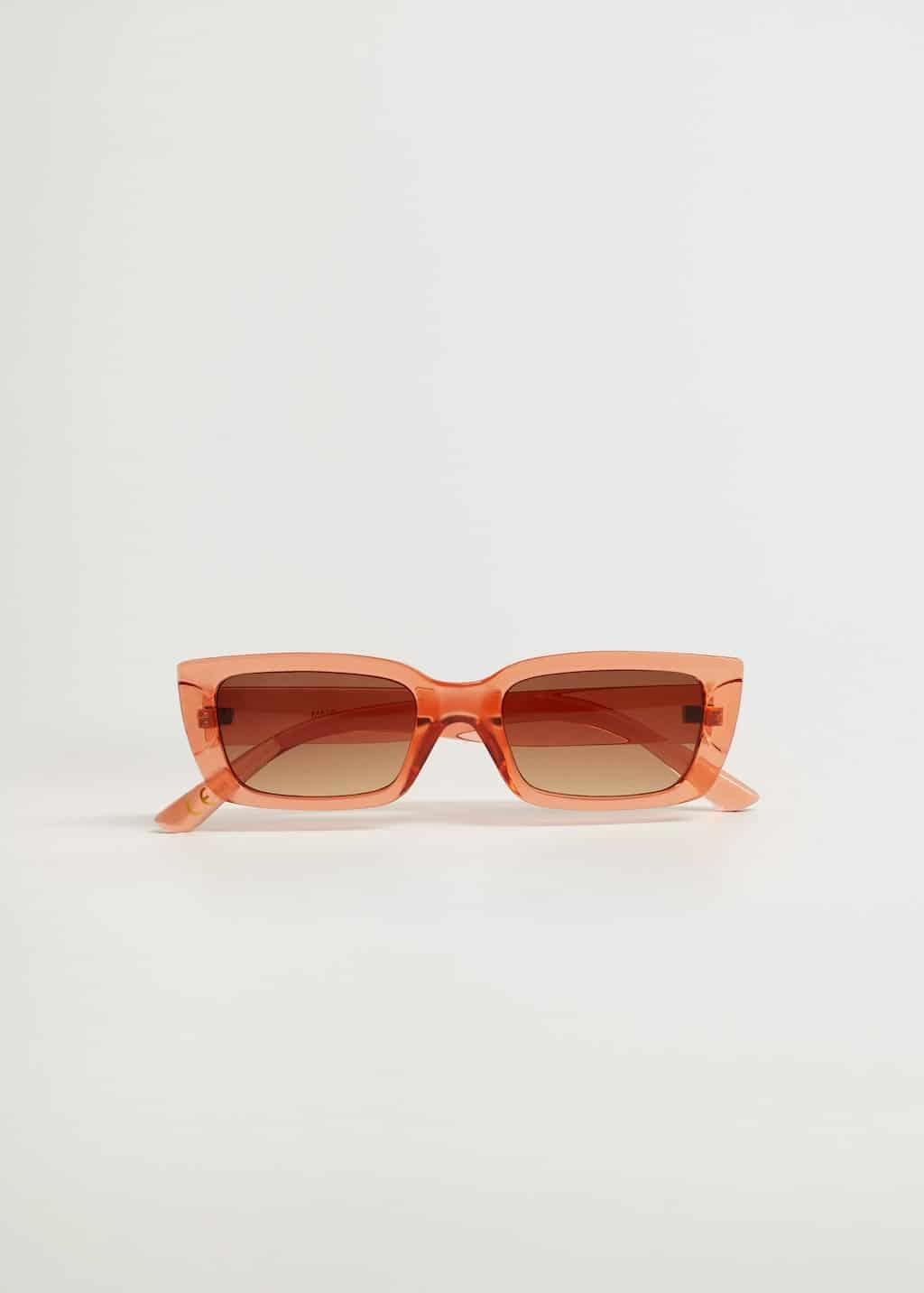 Retro napszemüveg a Mangóból