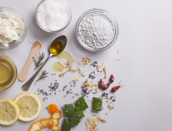 13 hatásos, otthoni arctisztító pakolás a ragyogó bőrért