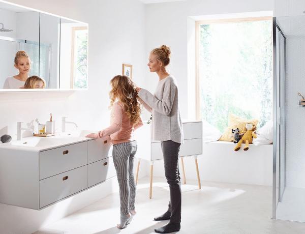 5 berendezés, ami nem hiányozhat a fürdőszobádból