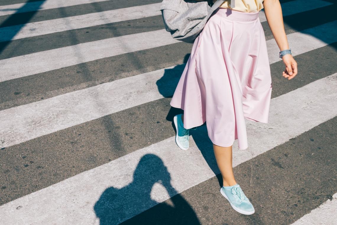 5 cipőfajta, amit szuperül viselhetsz ruhával és nadrággal is