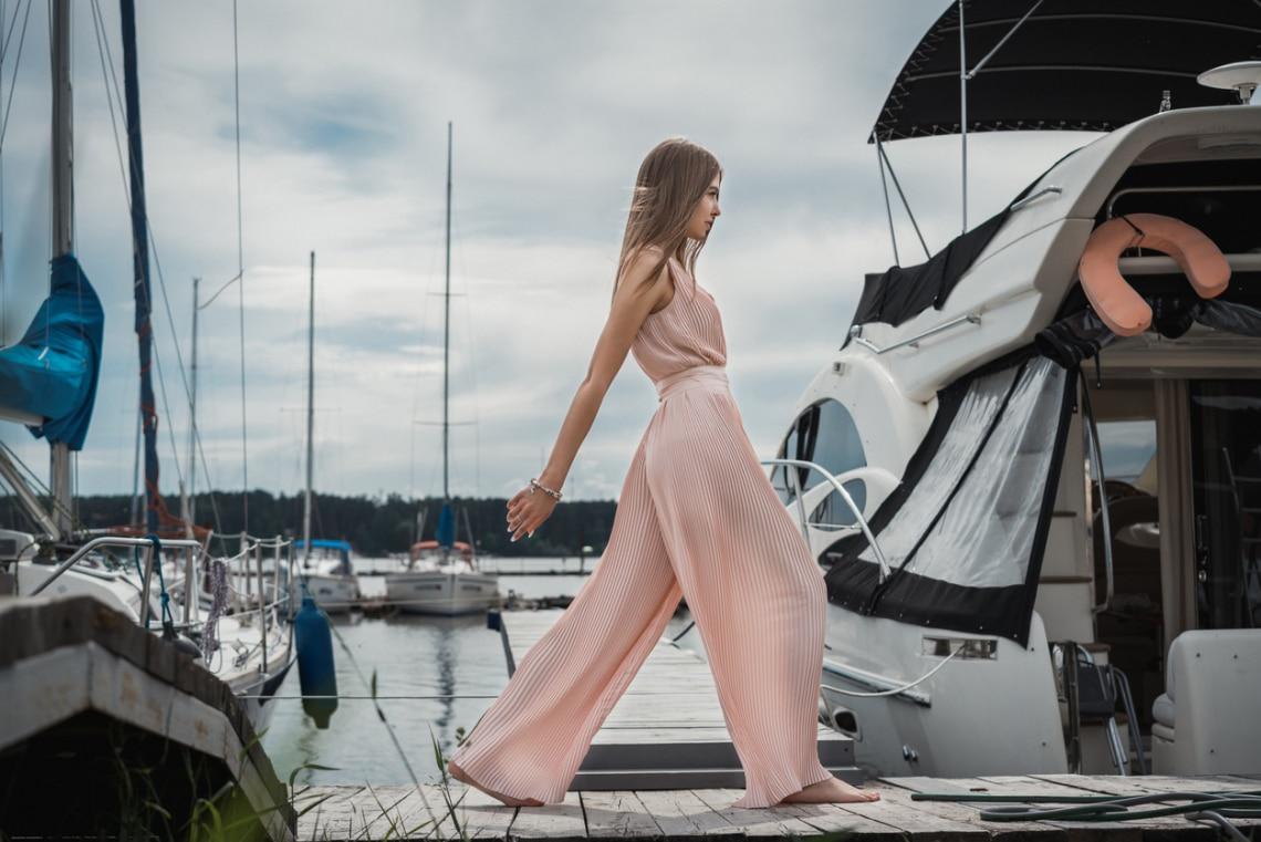 5 ruhadarab, ami minden alacsony hölgyön fantasztikusan áll