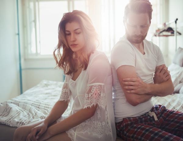 Nem biztos, hogy a férjed rontja el: 6 jel, hogy te hibázol a kapcsolatodban