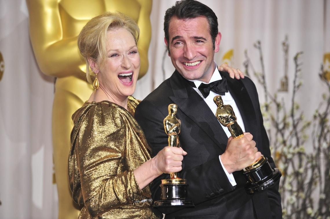 Minden idők 20 legikonikusabb Oscar-ruhája