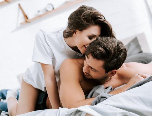Így változtatta meg a szexuális életünket a pandémia