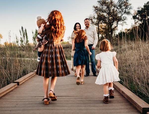 Mekkora családod lesz? Tesztünkből megtudhatod!