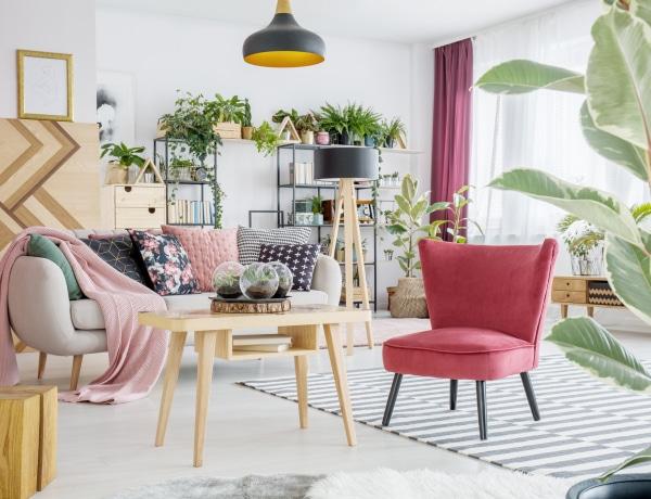 Ez most a világ 5 legszebb nappalija, a szakértők szavazatai szerint