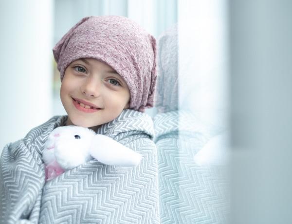 Hatalmas fejlődés a gyermekleukémia gyógyításában