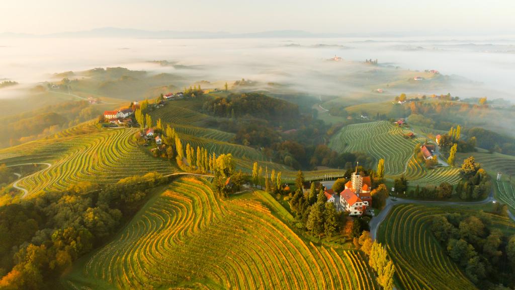 Nyári utazás Szlovéniába védettségi igazolvánnyal