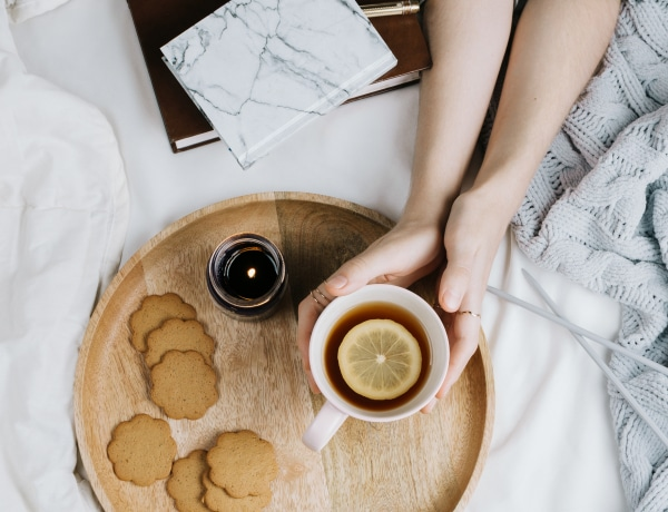 A legjobb nyugi teák estére – Ha úgy aludnál, mint egy kisbaba