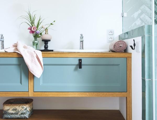 Százezrekkel emelheti az otthonod értékét, ha erre a színre fested a fürdőt