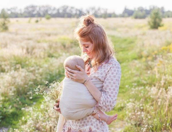 10 gyönyörű babanév, ha a természetből merítenél ihletet – Tényleg anyakönyvezhetőek!