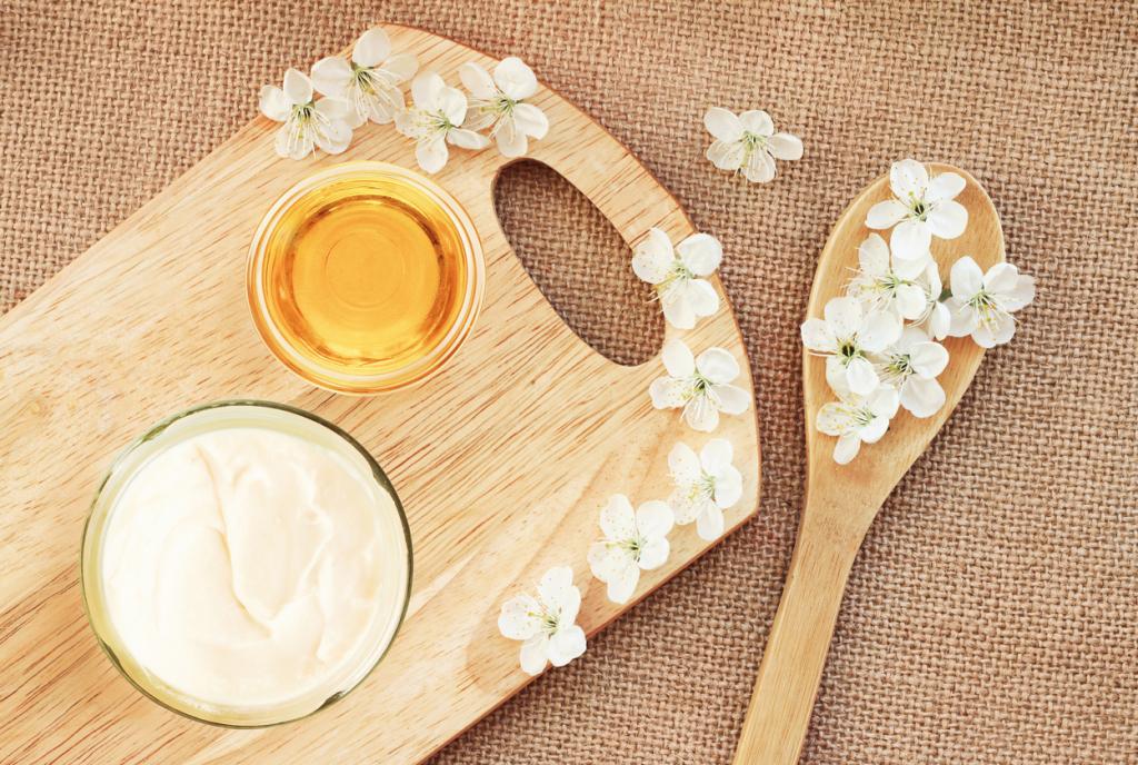 Joghurt és méz