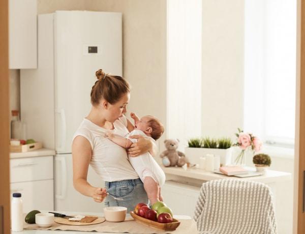 5+1 egészséges, tápanyagdús étel, amit szülés után mindenkinek ennie kéne