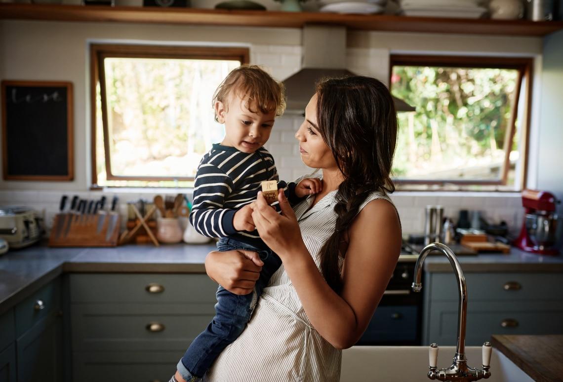 Másként érzékelik a szülők az idő múlását gyerekvállalás után – Ismerős?