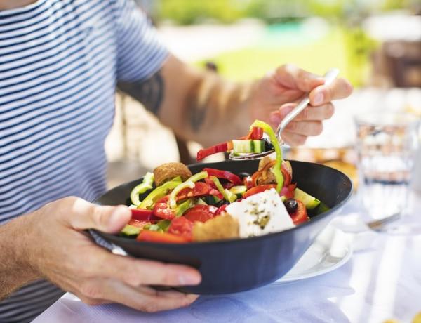 Károsíthatja a libidót, ha a férfi nem eszik húst – friss kutatás szerint