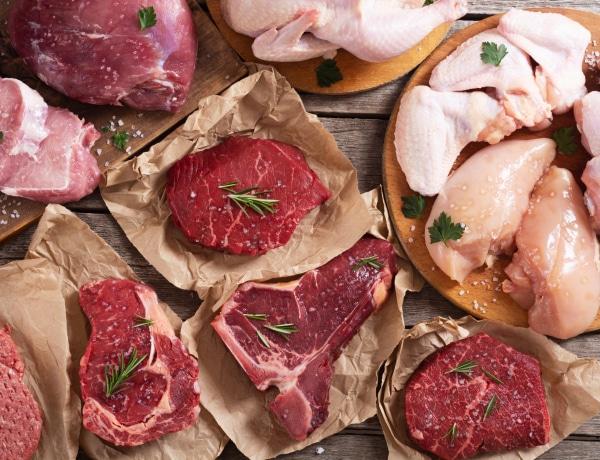 A romlott hús evése egy új trend, amit nem akarsz kipróbálni