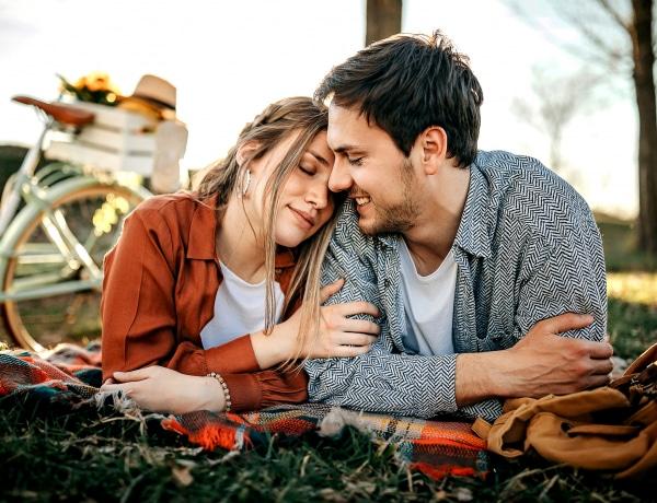 Azzal a férfival találod meg az igaz boldogságot, akire mind a 10 állítás igaz