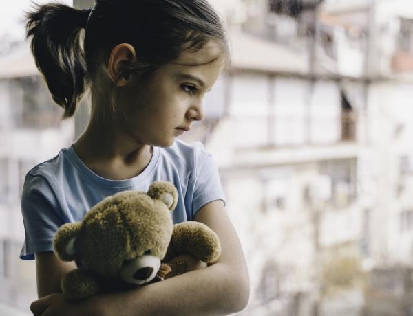 Felnőtt korban is örömtelen lehet az, akit gyerekkori trauma ért