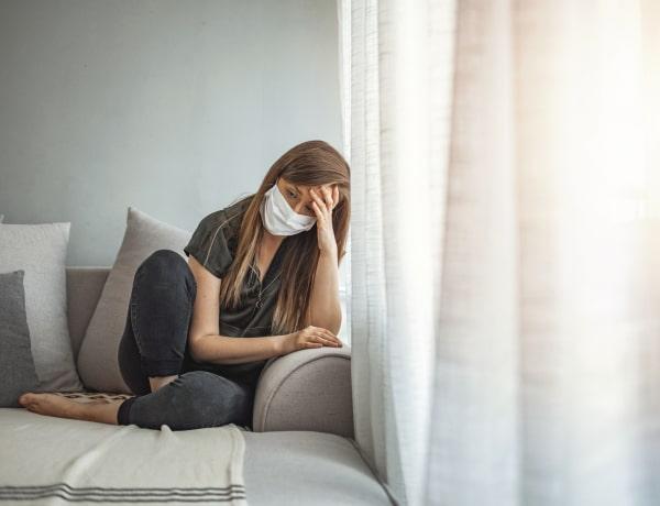 Sokan nem vagyunk a régiek: a Covid hatása a mentális egészségünkre