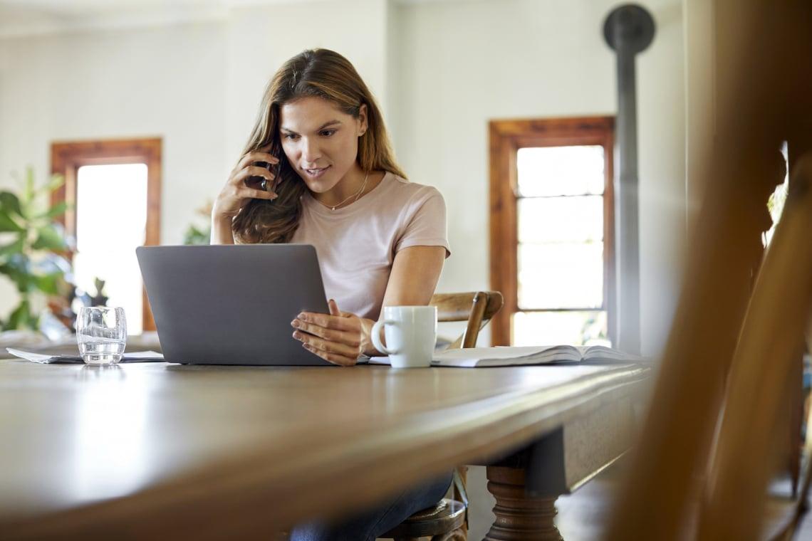 Ciki és végzetes: 5 hatalmas hiba egy online állásinterjún