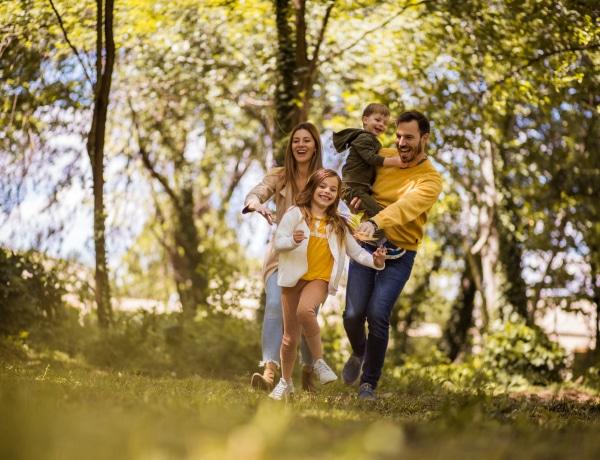 Minden szülőnek van kedvenc gyereke – egy statisztika szerint