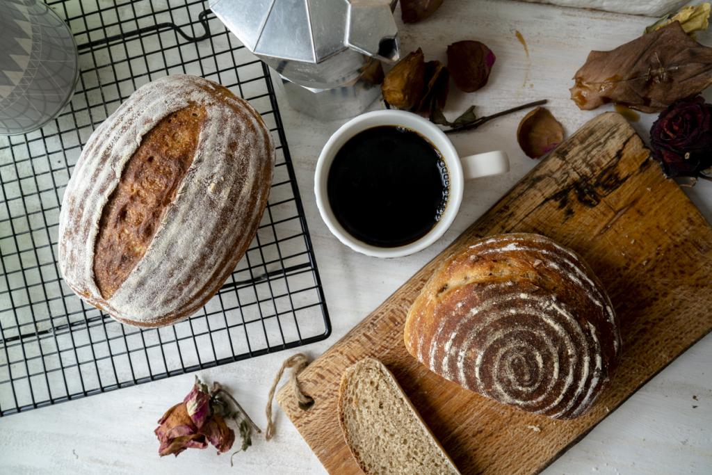 A teljes kiőrlésű kenyér hatása
