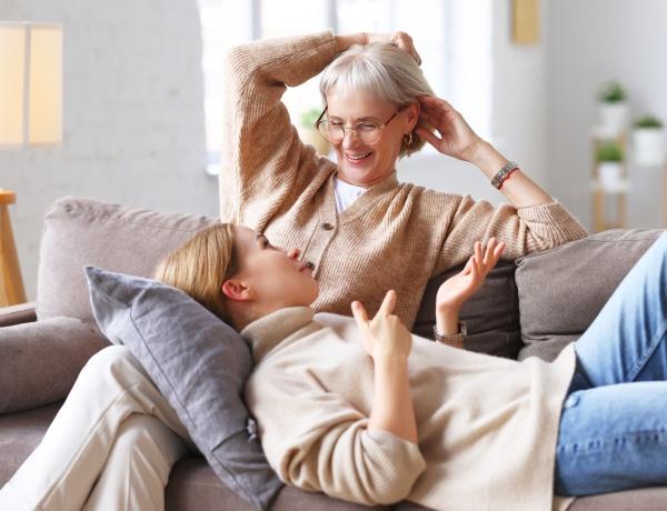 4 dolog, amit anyai ágon örökölsz, és 3 dolog, ami az apukádtól van