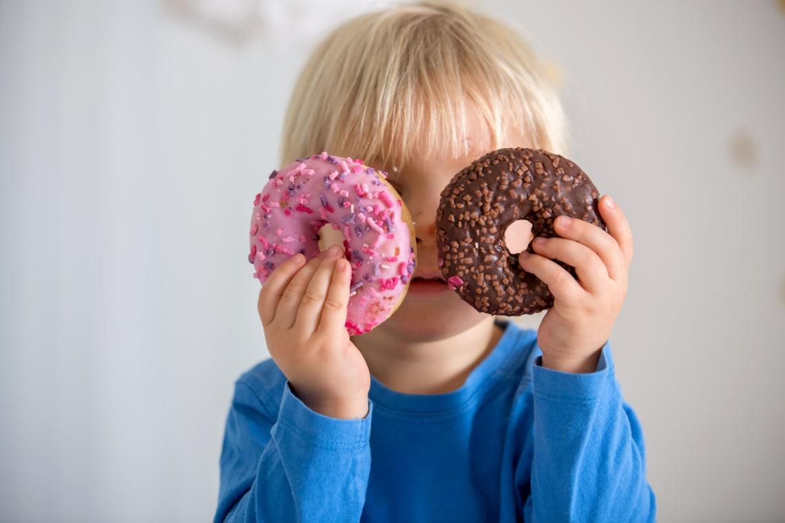 Mit tegyek, ha a gyermekem elhízott? Dietetikust kérdeztünk