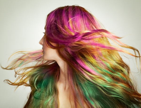 Mi a kedvenc színed? A válasz elárulja, milyen vagy a szerelemben