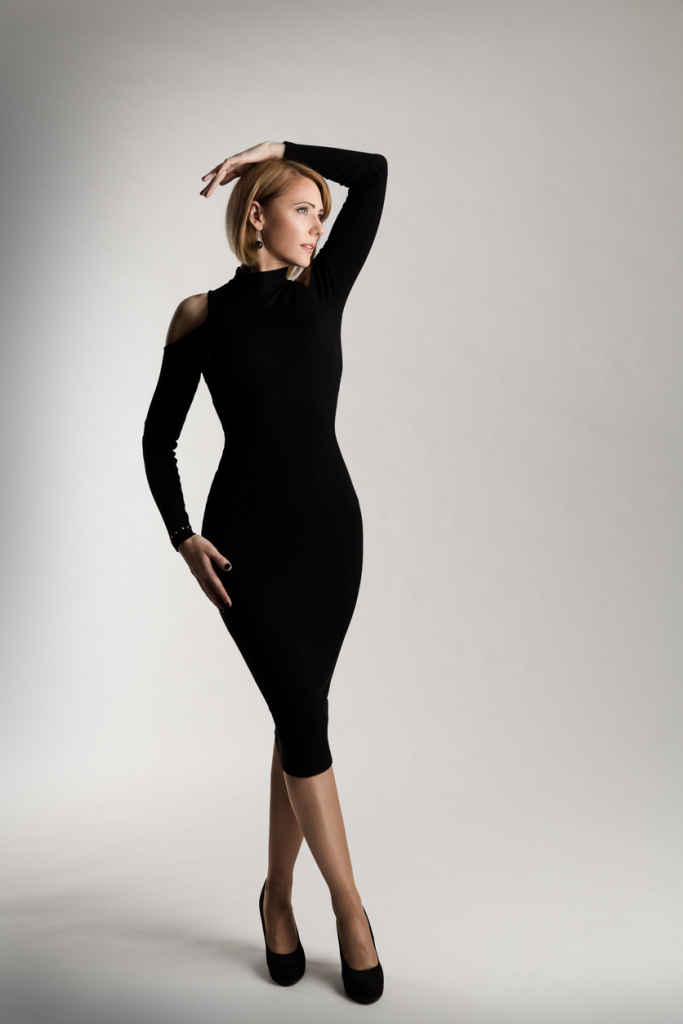Kis fekete ruha