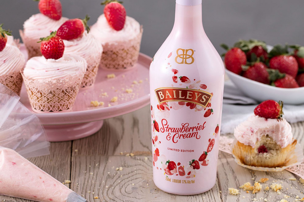 Epres Baileys