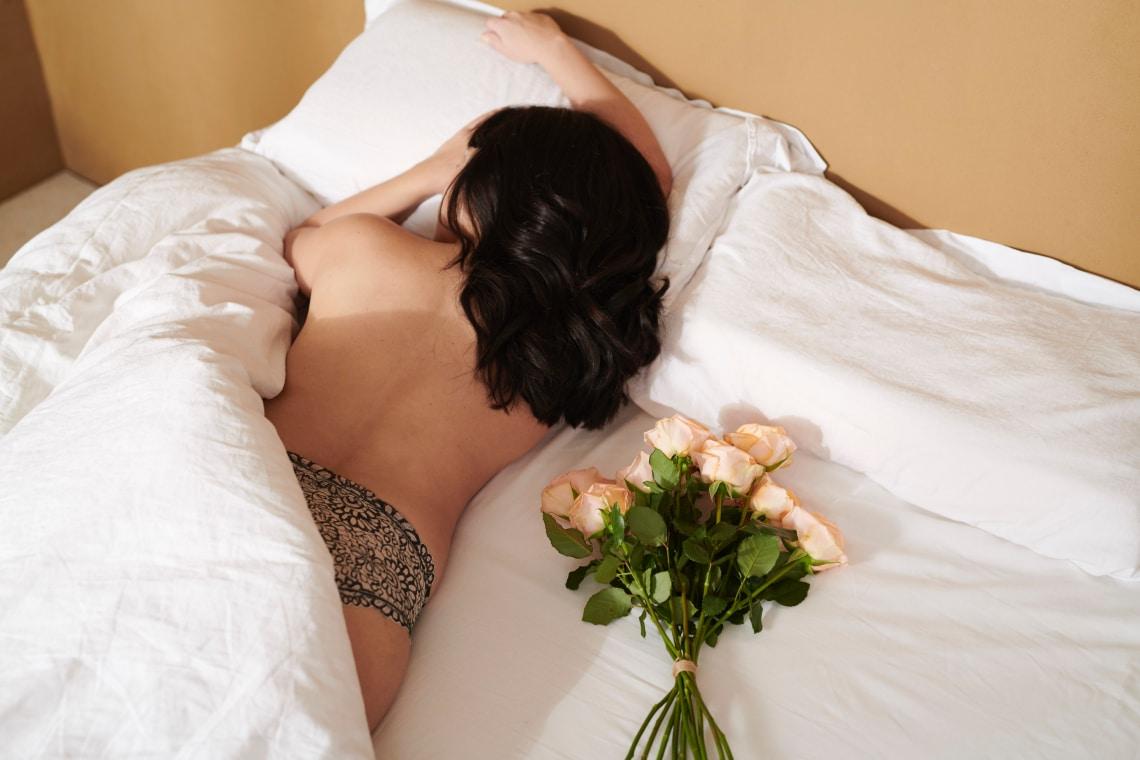 Teszt: Mennyire vagy jó az ágyban? Anyatípus vagy istennő?