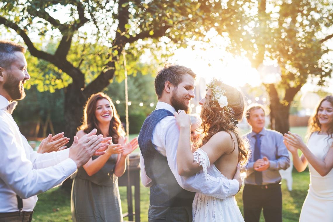 Teszt: Milyen stílusú esküvő illik hozzád a személyiséged alapján?