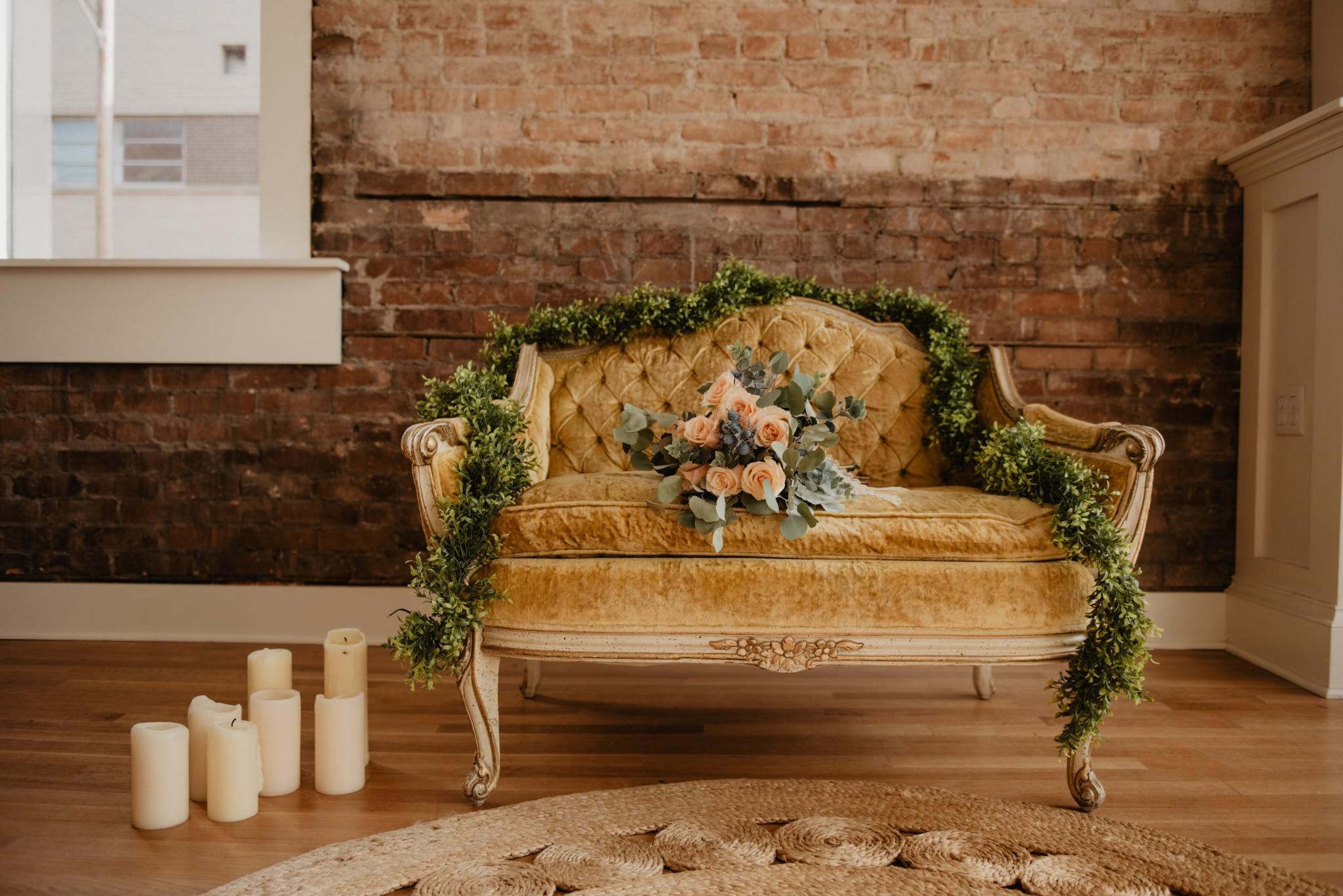 Vintage stílusú esküvő