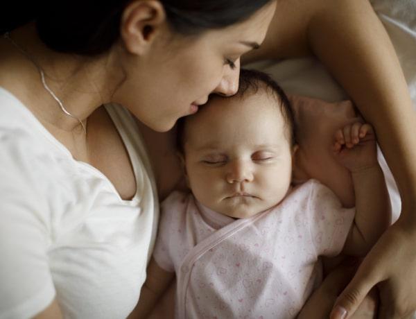 10 tanács nőktől, akik megjárták a szülés utáni depresszió poklát