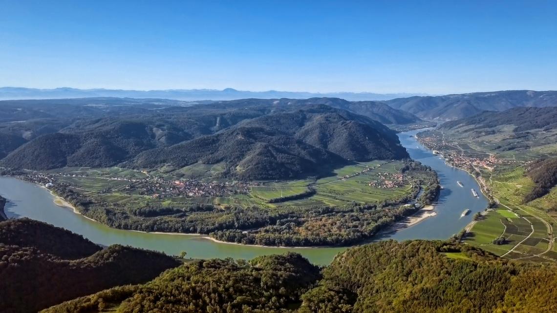 4 tündéri település a Dunakanyarban, ahol megéri eltölteni egy hétvégét