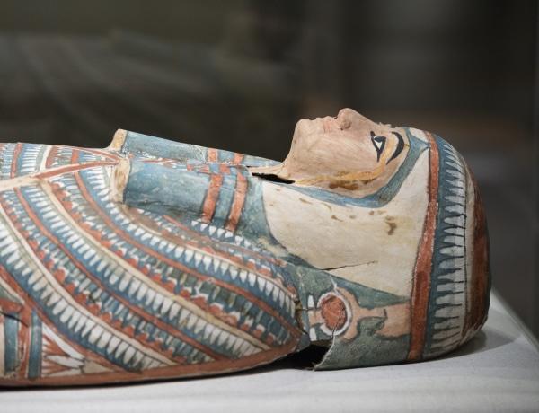Nemcsak az egyiptomi módszer működik: a mumifikálás 7 érdekes módja