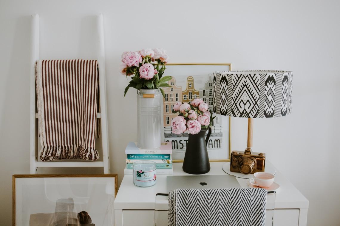 Ha ilyen színűre fested a dolgozószobádat, maximális lesz a produktivitásod