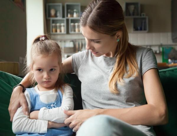 Amikor a gyerekem elkezdett hazudni – Így sikerült kezelnünk