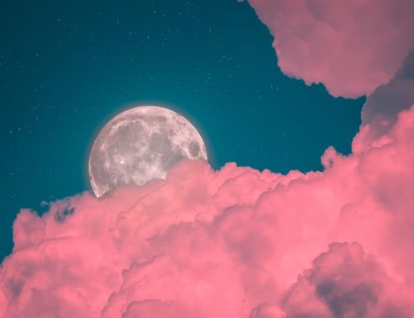 A holdfázisok hatásai az életünkre – Mikor vagy kreatív és mikor tisztulsz?