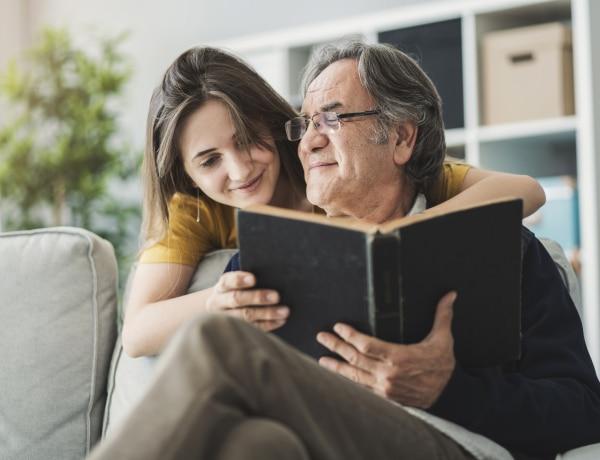 20 idézet az apákról, ami az ő szemükbe is könnyet csal