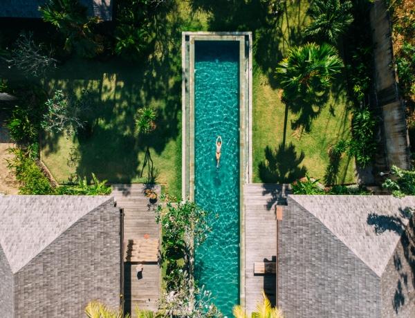 8 csodaszép medence, ami mellett otthon is öröm a hűsölés