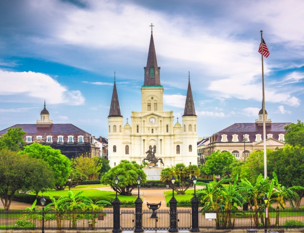 New Orleans, a zene városa: 5 életre szóló élmény