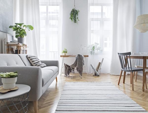 Bérbe adod a lakásod? 10 olcsó hack, amivel látványos lesz az enteriőr