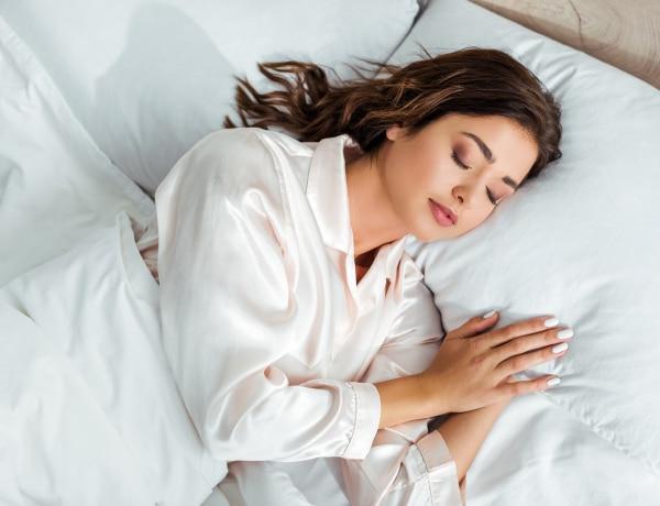 Pókokat nyelünk alvás közben?! – 10 mítosz, amit mindenki igaznak hisz