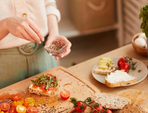 Ezek a feldolgozott élelmiszerek egészségesebbek, mint a természetesek